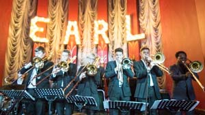 Youth Jazz Orchestra